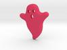 DIY Frebird Fridge Magnet - Mini Ghost (positive) 3d printed