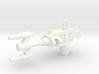 Bombshell's Blaster 3d printed