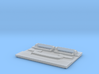 Blank Banner : M2a Troop Tank Front 3d printed