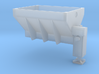 Salt Spreader, fits CMW dump truck 3d printed