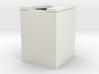 trash can 3d printed