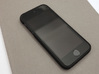 slim case for iPhone 5/5s - Bottom 3d printed Front view of the assembled case