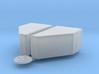 1/25 Jaz 8gal 17 14 10p25 Pro Mod 3d printed