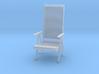 Chair 2018 model 2 3d printed