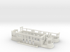 Eastbourne Tramway Car 7 3d printed