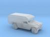 1/160 Scale Mini-Ambulance 3d printed