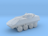 1/144 Scale LAV25 3d printed