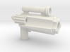 Pistol of Cool 3d printed