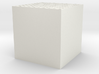 Maze 10 x 10 x 10 3d printed