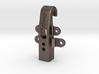 397010-01 Hilux High Lift Rear Bumper Reciever 3d printed