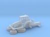 N Gauge K120 Tractor Kit 3d printed