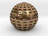 Gid_lampshade_sample 3d printed