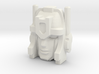 Metalhawk/Vector Prime Face 3d printed