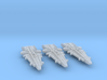 Orion (KON) Battleship Datagroup 3d printed