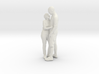 Printle Couple 022 - 1/20 - wob 3d printed