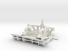 POD --- 98 mm ---Diffuseur Mc laren 3d printed