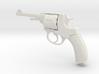 Nagant M1895 3d printed