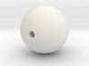 Ball 10mm Bead 3d printed