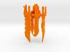 POTP Volcanicus 'Extinction' sword set 3d printed