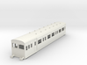 o-76-secr-railmotor-artic-coach-2 3d printed