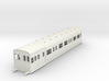 o-76-secr-railmotor-brake-push-pull coach-2 3d printed