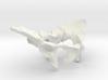 AL288-1 pelvis reconstruction (1/2 size).  3d printed