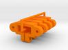 ENVK01-02 Novak Switch Adapter, 2nd Gen 3d printed