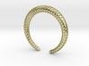DRAGON Strutura, Bracelet. 3d printed