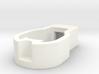 Rear Wheel Button / Clip for Bugaboo Buffalo / Don 3d printed