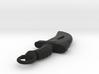 Keychain Knife Claw 3d printed