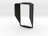 Sunshade (Clip-On) for BMW Navigator 5, Portrait 3d printed