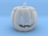 Halloween Pumpkin LED candle holder 3d printed