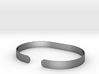 Round .25in Bracelet 3d printed