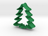 Christmas Tree Cookie Cutter 3d printed