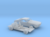 1/160 1969 AMC AMX Kit 3d printed