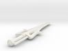 Power Sword 3d printed
