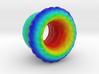 Membrane Attack Complex 3d printed