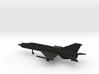 MiG E-152P/M (E-166) 3d printed