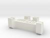 HOn2 Track Gauge - Code 40 3d printed