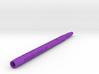 Adapter: Parker Fibre-Tip to D1 Mini 3d printed
