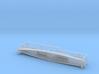 Chilean Frigate PFG-06 Almirante Condell 1/700  3d printed