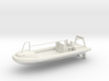 Fast Rescue Boat FRB 15C 1/72 3d printed