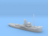 1/700th scale Shkval soviet tug boat 3d printed