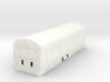 Plarail Compatible Railcar 3d printed