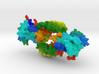 β Arrestin 1 Protein 3d printed