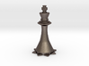 Instructional Chess Set - King 3d printed