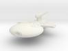 3125 Scale Gorn Megalosaurus+ Light Cruiser (CL) 3d printed