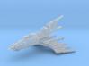 Twilight Battlecruiser 3d printed