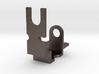 water valves bracket 3d printed