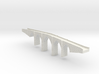 Bridge_1:350 3d printed